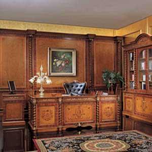 میز مدیریتی کلاسیک CM-3