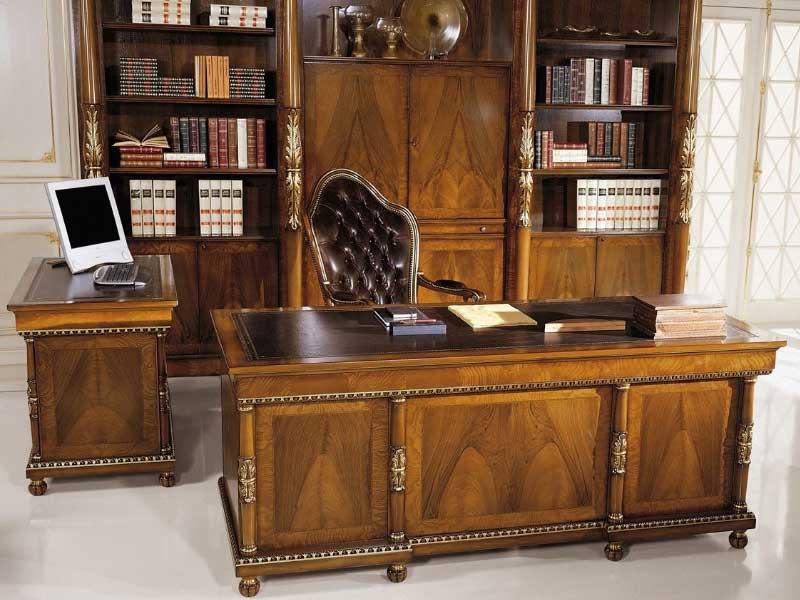 میز مدیریتی کلاسیک CM-4