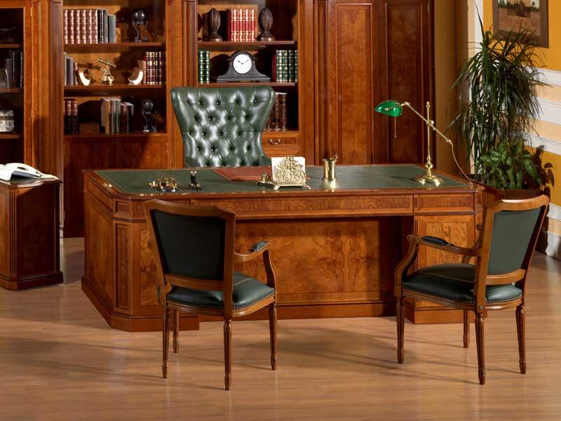 میز مدیریتی کلاسیک CM-1
