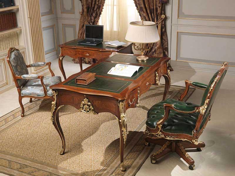 میز مدیریتی کلاسیک XV M4