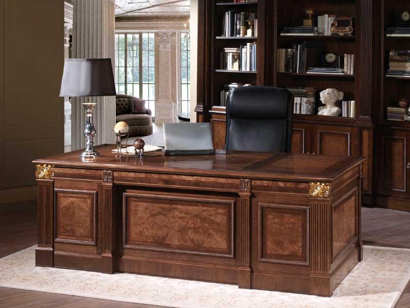 میز مدیریتی کلاسیک CM-10