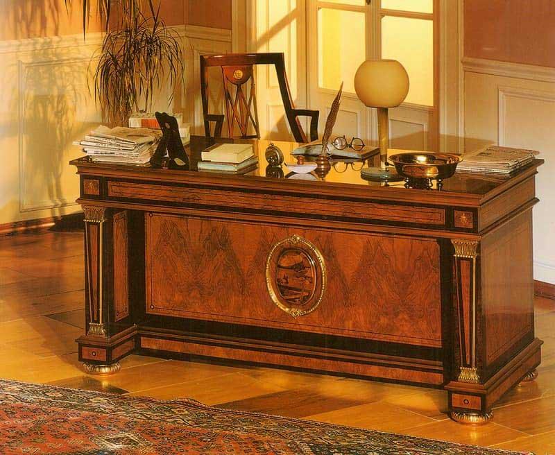 میز مدیریت کلاسیک CM-20