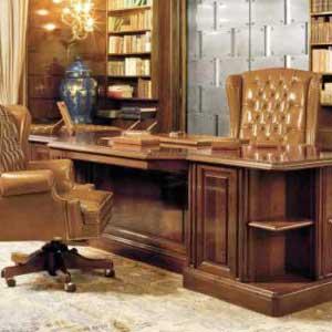 میز مدیریت خارجی