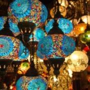 نور در دکوراسیون داخلی
